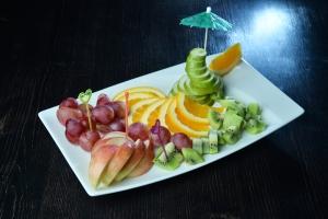 jump juice fruit salad