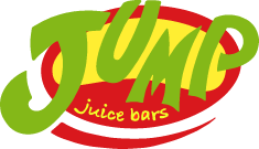 Jump Juice Bars Logo